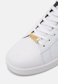 Cruyff - SILVA SEMI - Trainers - white - 4