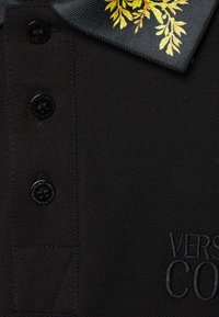 Versace Jeans Couture - Polo - black - 8