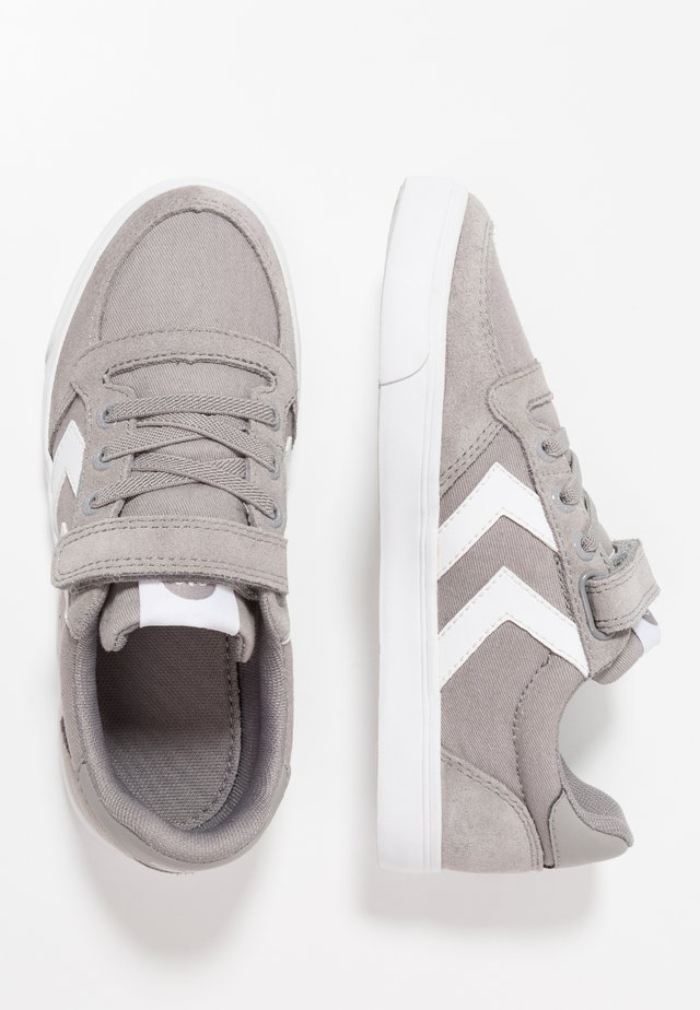 SLIMMER STADIL - Trainers - frost grey