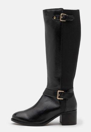 WIDE FIT TILDAS - Boots - black