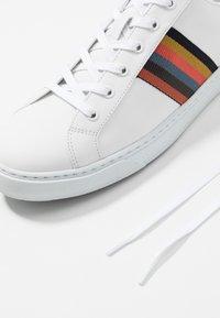 Paul Smith - MENS SHOE HANSEN - Sneakersy niskie - white - 5