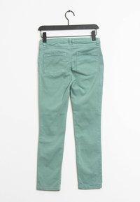 Bel Air - Straight leg jeans - blue - 1