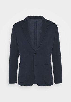 HOPPER - Blazer jacket - navy
