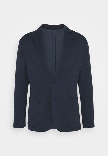 HOPPER - Blazer jacket - navy