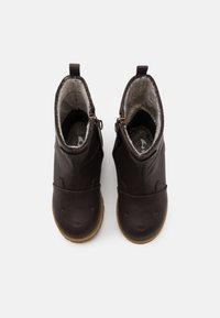 Viking - FAIRYTALE WP UNISEX - Zimní obuv - dark brown - 3