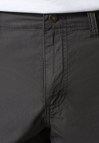 Napapijri - NOTO - Shorts - dark grey solid - 5