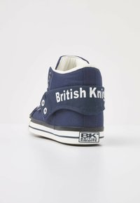 British Knights - Sneakers high - navy - 3