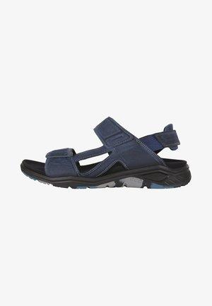 X-TRINSIC - Walking sandals - true navy