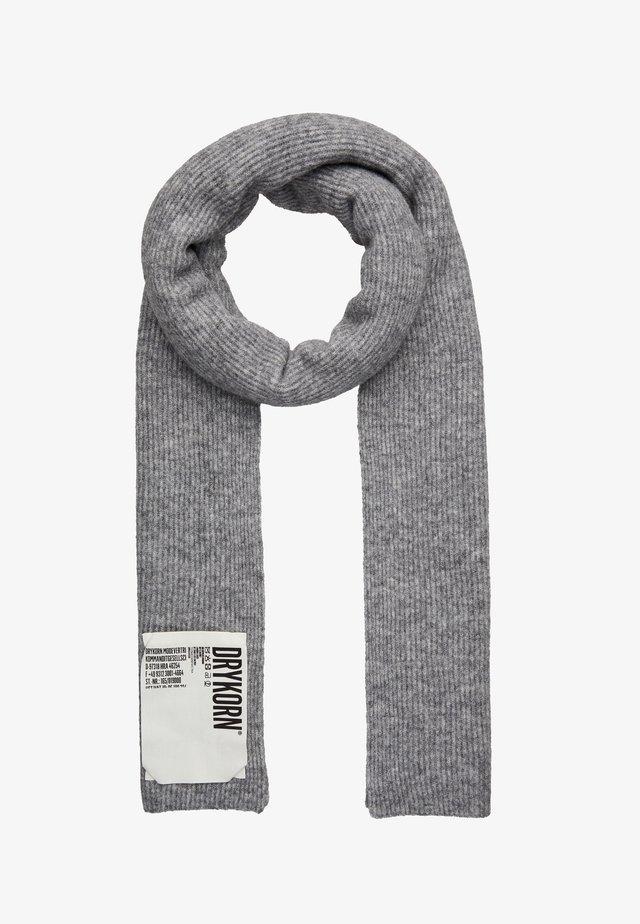 DUB - Schal - grey