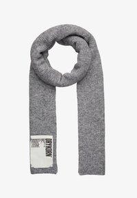 DRYKORN - DUB - Scarf - grey - 1