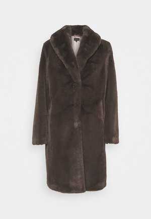 Winter coat - taupe
