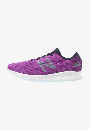 ZANTE PURSUIT - Neutral running shoes - purple