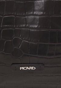Picard - DUNDEE - Handtas - schwarz - 5