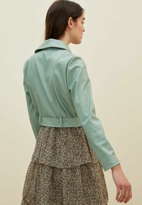 DeFacto - Light jacket - turquoise - 2