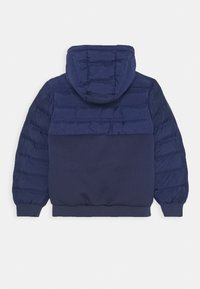 Benetton - FUNZIONE BOY - Lehká bunda - dark blue - 1