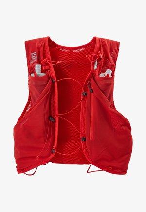 ADV SKIN  - Hydration rucksack - goji berry