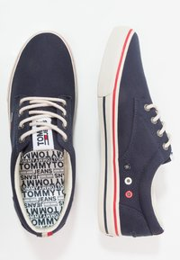 Tommy Jeans - Sneakers - ink - 1