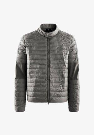 Light jacket - pearl grey
