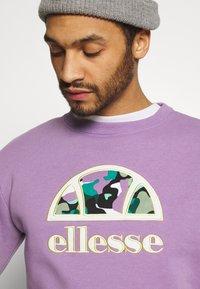 Ellesse - MANAR - Sweatshirt - lilac - 3