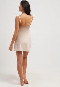Spanx - THINSTINCTS - Shapewear - soft nude - 2