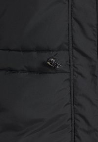 Armani Exchange - CABAN COAT - Winter coat - black - 3
