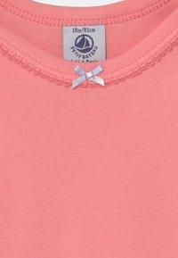 Petit Bateau - 3 PACK - Body - white/pink - 3