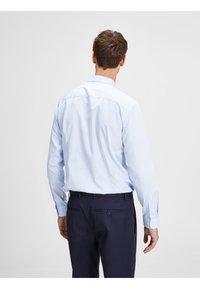 Jack & Jones PREMIUM - Shirt - cashmere blue - 2