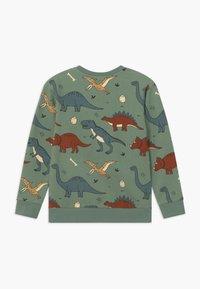 Walkiddy - Sweatshirt - green - 1