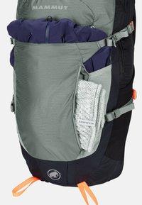 Mammut - Hiking rucksack - granit-black - 4