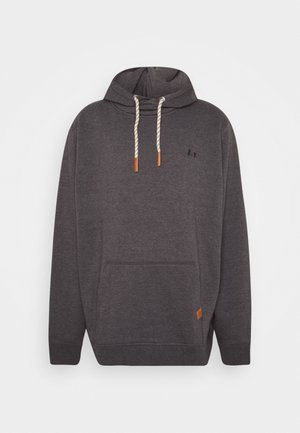 PROGRAM  - Hoodie - pewter mix