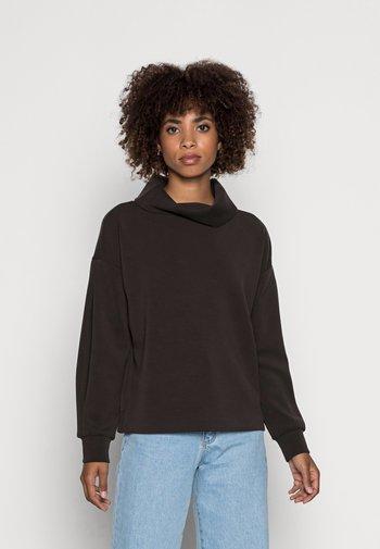 GRACEY  - Sweatshirt - truffle
