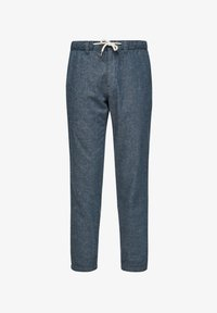 s.Oliver - Trousers - blue - 6