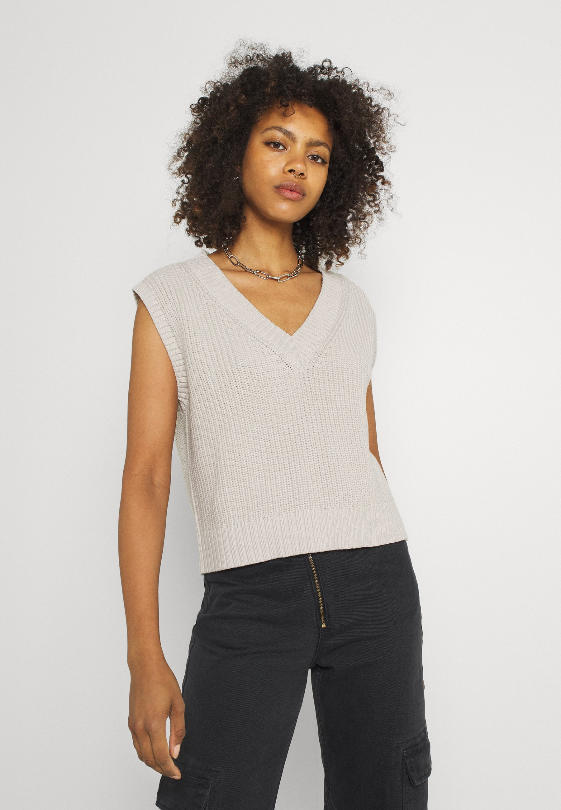 Damen POPPY - T-Shirt basic