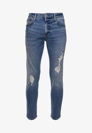 Straight leg jeans - houston mid vintage