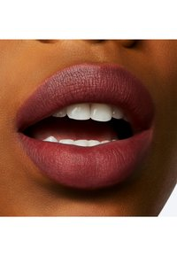 MAC - POWDER KISS LIPSTICK - Lipstick - kinda soar-ta - 1