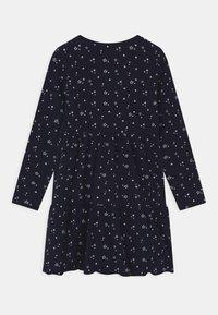 Blue Seven - KIDS GIRLS - Jersey dress - nachtblau - 1