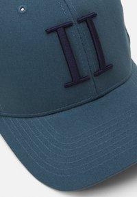 Les Deux - BASEBALL CAP - Cap - blue fog/dark navy - 4
