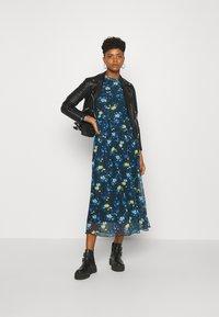 Moves - MARISAN - Day dress - dark blue - 1