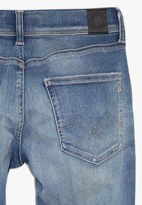 Replay - HYPERFLEX STRECH  - Jeans Skinny Fit - light blue denim - 2