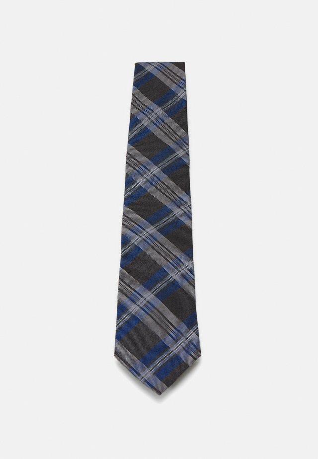 TIE - Cravatta - blue