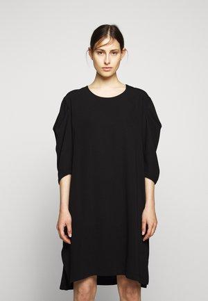CLASSIC DRESS - Robe d'été - black