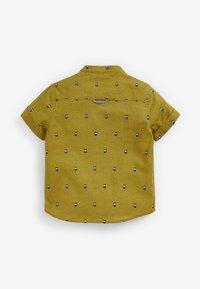 Next - Shirt - yellow - 2