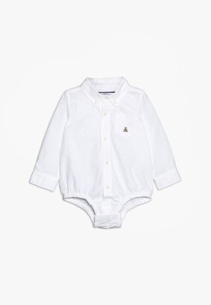 OXFORD BABY - Košile - white