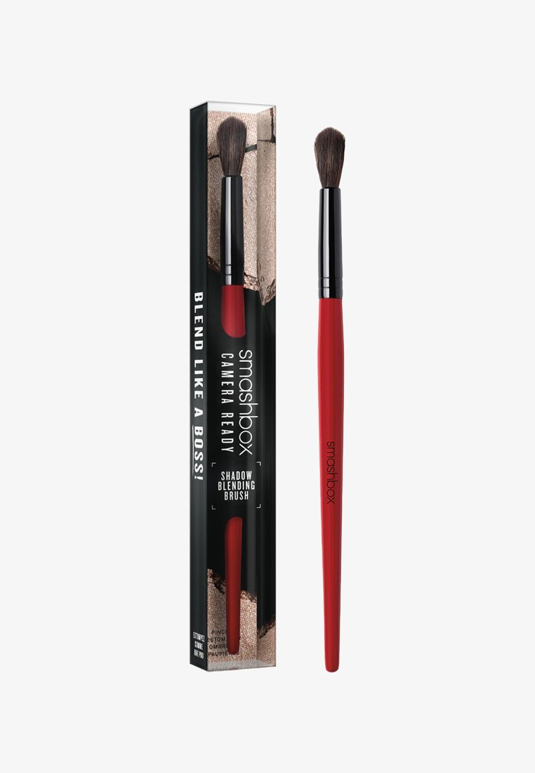 Smashbox - SHADOW BLENDING BRUSH - Eyeshadow brush - -