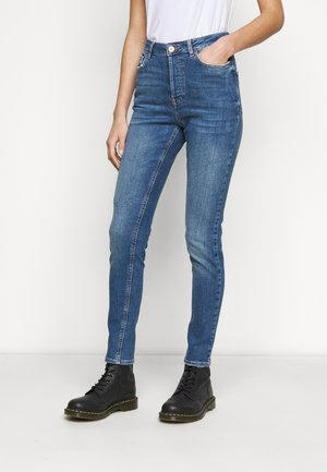 Džíny Slim Fit - medium blue denim