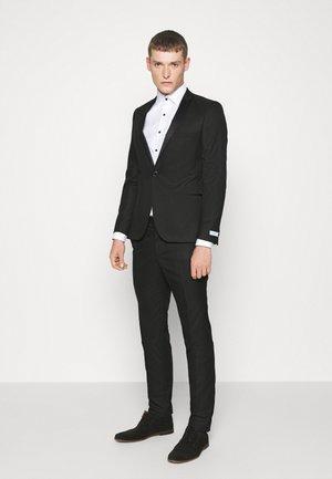 GERVAS TUXEDO - Suit - black