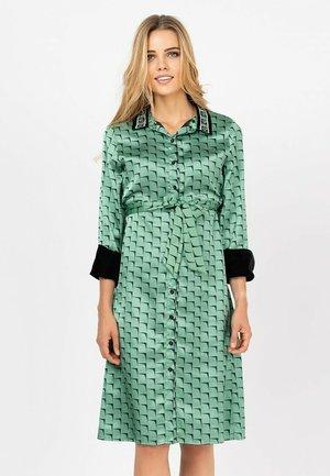 Jerseyjurk - verde