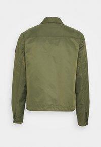 Trussardi - Summer jacket - military - 1