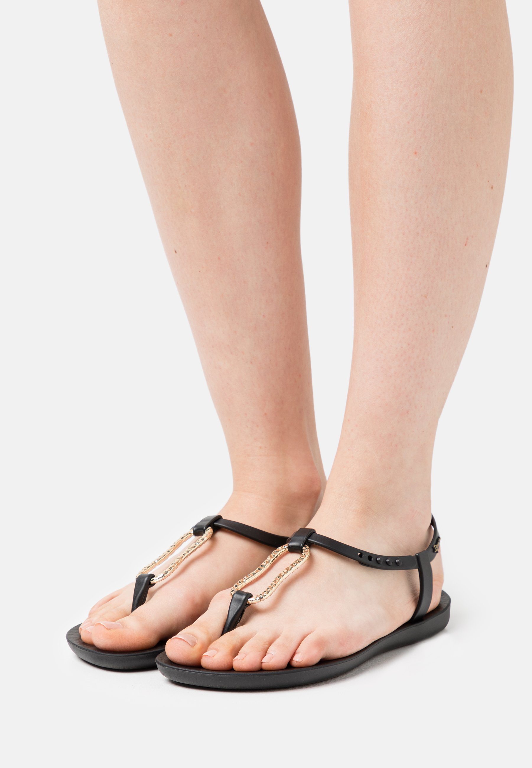 Women MOOD FEM - T-bar sandals