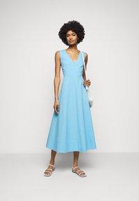 Marella - PANTEON - Denní šaty - azzurro intenso - 1
